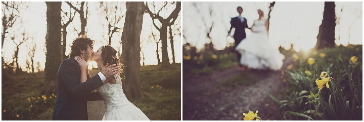 52 Vintage Glam Wedding in North Wales By Anna Hardy