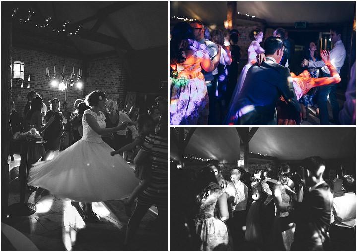 53 Beautiful Barn Wedding in West Sussex By Dan Corbett