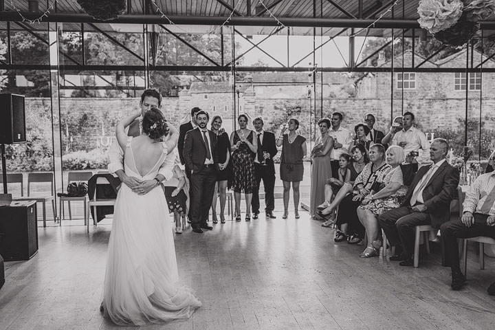 53 DIY Wedding at Utopia in Yorkshire By Paul Joseph Photography