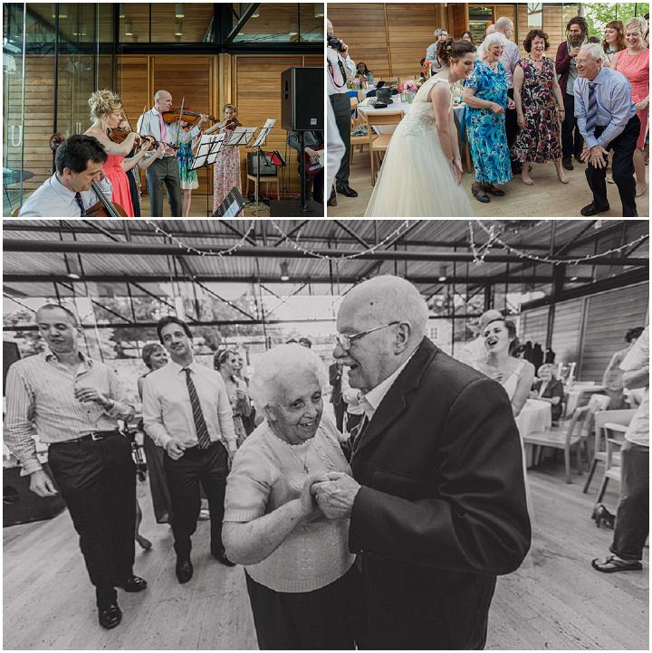 54 DIY Wedding at Utopia in Yorkshire By Paul Joseph Photography