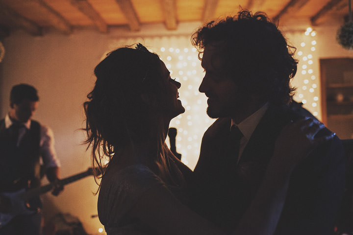 54 Vintage Glam Wedding in North Wales By Anna Hardy