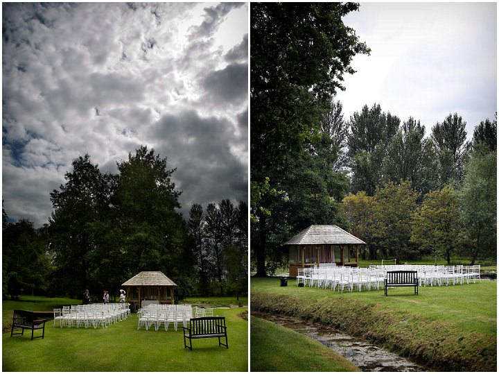 6 Outdoor Tipi Wedding at Bittenham Springs in the Cotswolds