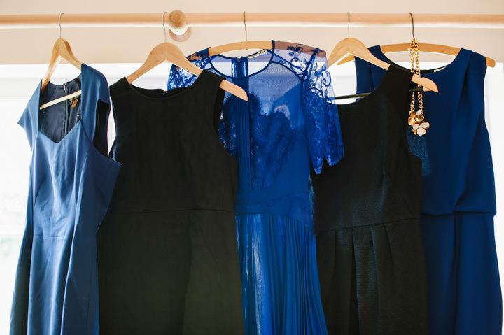 7 Devon Wedding With A Stella McCartney Wedding Dress By Ana Lui