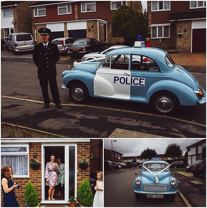 7 Garden Wedding at Gibberd Garden in Essex By Babb Photos