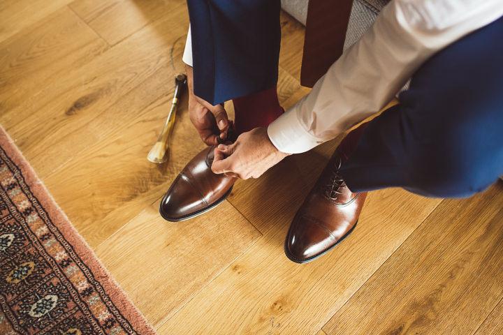 8 Tipi Wedding in Somerset By Ben Higgins