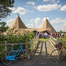 Elite Tents Ltd.