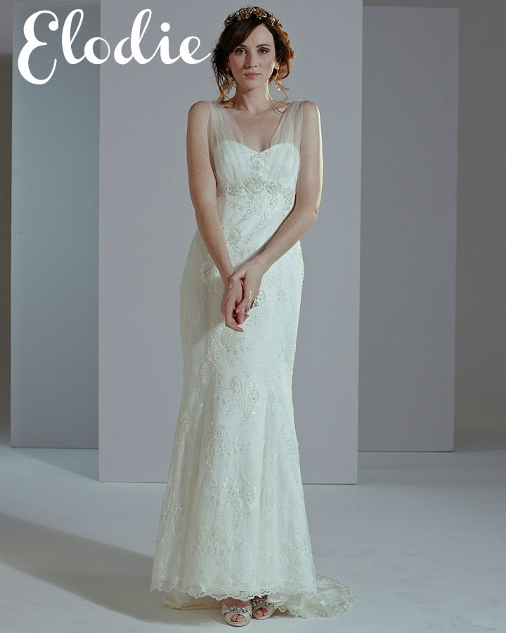 Bridal Style: The Phase Eight Bridal Collection 2014 - Boho Weddings ...