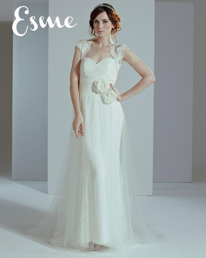 Bridal Style: The Phase Eight Bridal Collection 2014 - Boho Weddings ...