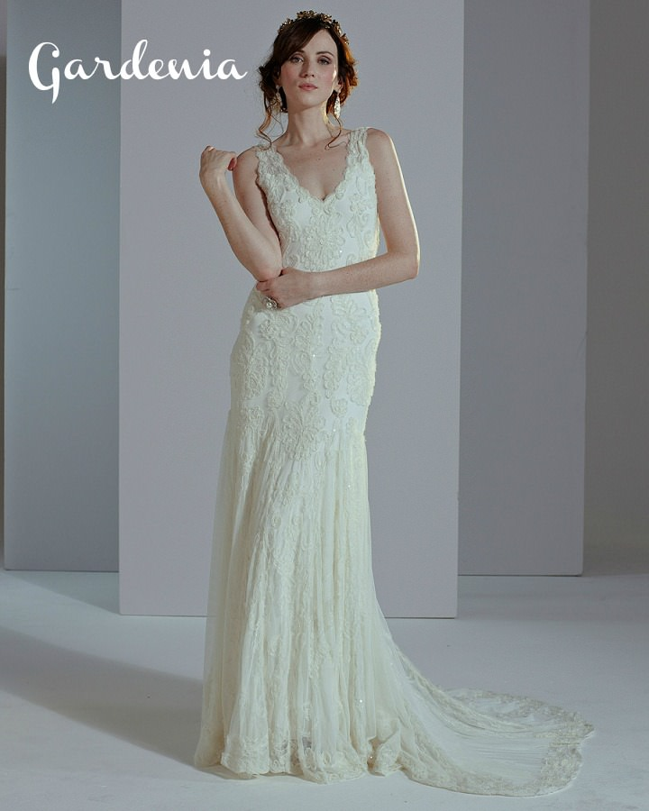 Bridal style the phase eight bridal collection 2014 for Phase eight wedding dresses