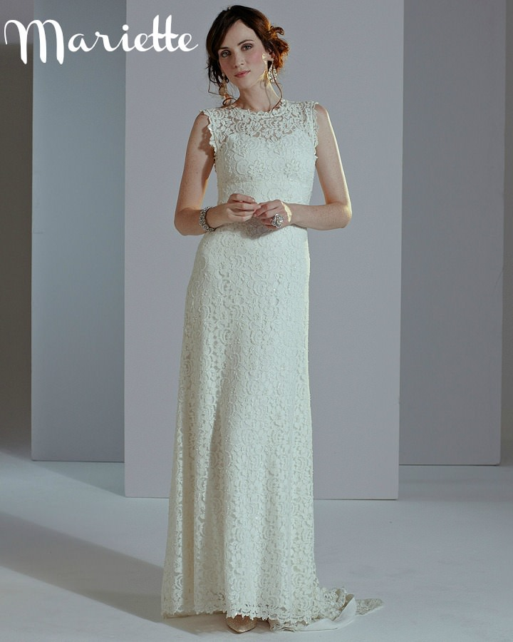 Exelent Eliza Wedding Dress Photo - Womens Dresses & Gowns ...