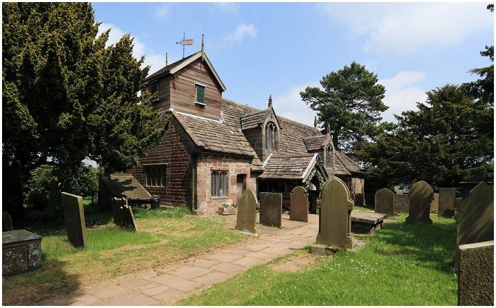 Rushton_Spencer_Church_