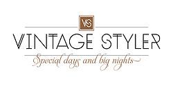 vintage styler logo