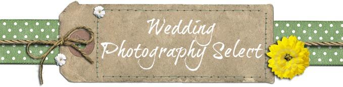 Wedding Photography Select