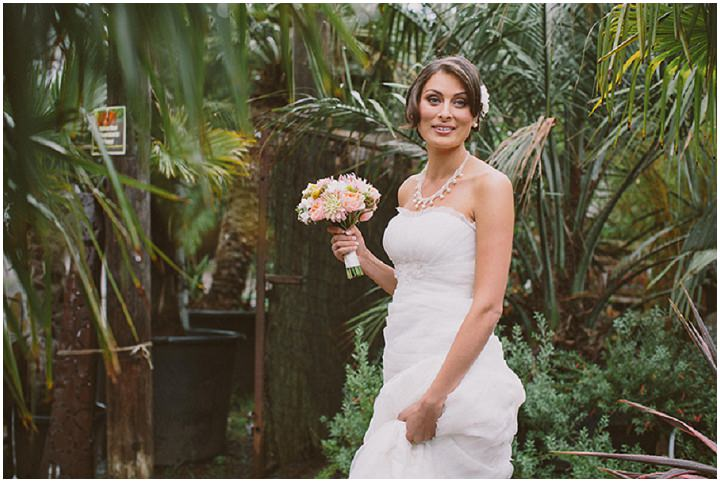 10 African Themed Wedding at Akamba in Solihull by Rebecca Goddard