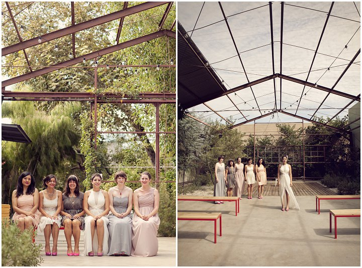 10 DIY California Wedding By Maggie Zulovic