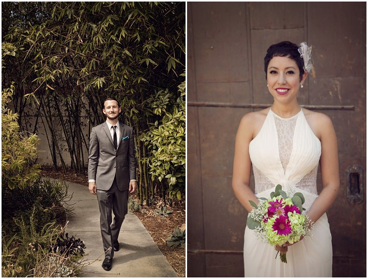 12 DIY California Wedding By Maggie Zulovic