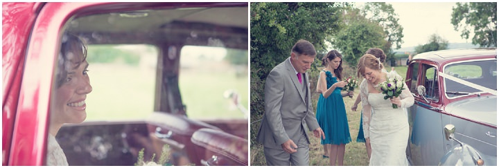 12 DIY Rustic Farm Wedding in Wiltshire by Belinda McCarthy