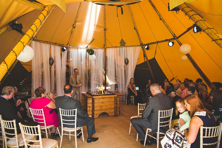 12 Festival Chic Wedding in Leeds By S6 Photography