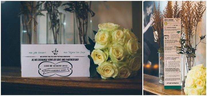 12 Same Sex Wedding in Belgium By Leentje Loves Light