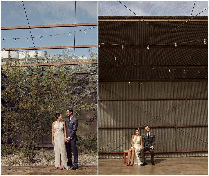 13 DIY California Wedding By Maggie Zulovic