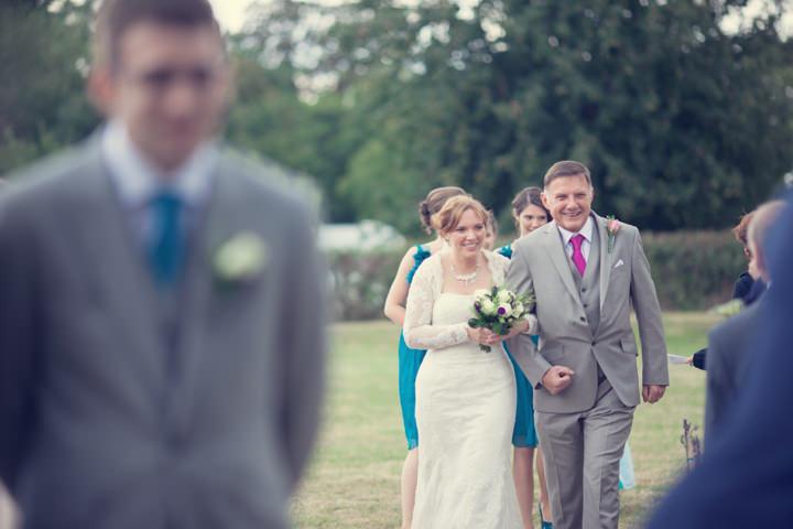 13 DIY Rustic Farm Wedding in Wiltshire by Belinda McCarthy