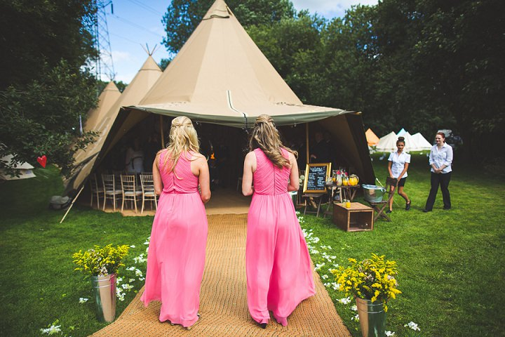 13 Festival Chic Wedding in Leeds By S6 Photography
