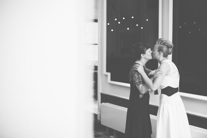 13 Same Sex Wedding in Belgium By Leentje Loves Light
