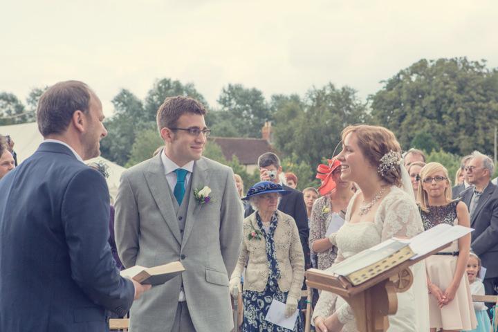 14 DIY Rustic Farm Wedding in Wiltshire by Belinda McCarthy