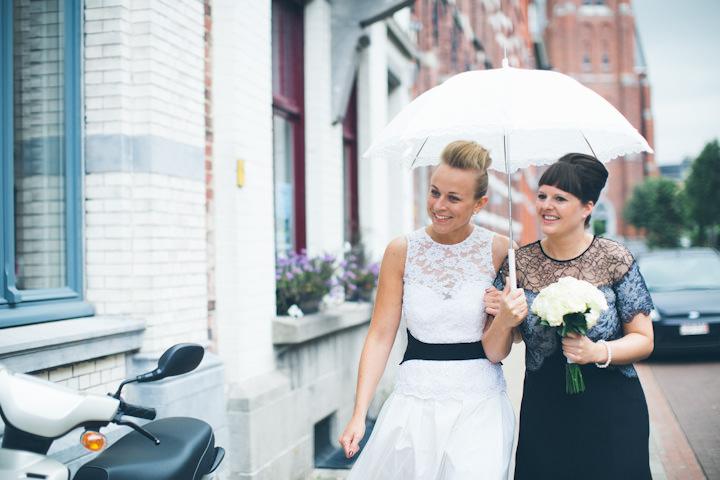14 Same Sex Wedding in Belgium By Leentje Loves Light