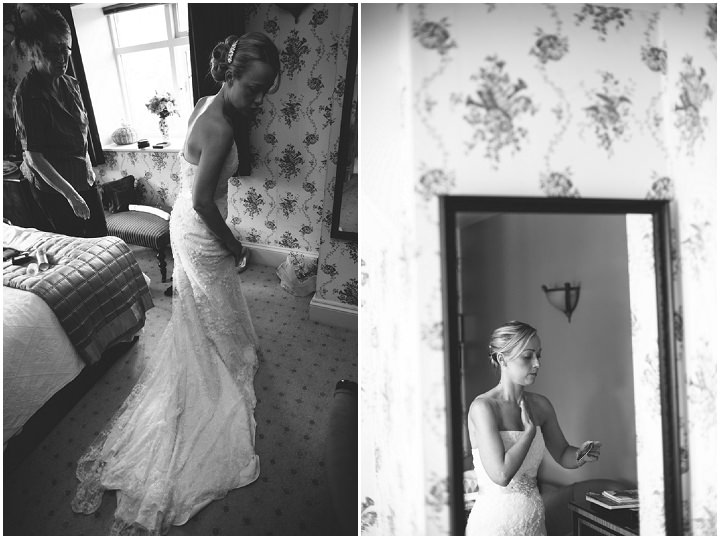 14 Weekend Long Snowdonia Wedding By Mike Plunkett