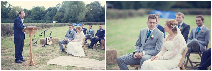 15 DIY Rustic Farm Wedding in Wiltshire by Belinda McCarthy