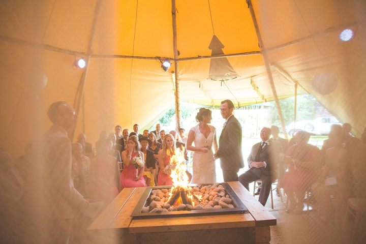 15 Festival Chic Wedding in Leeds By S6 Photography