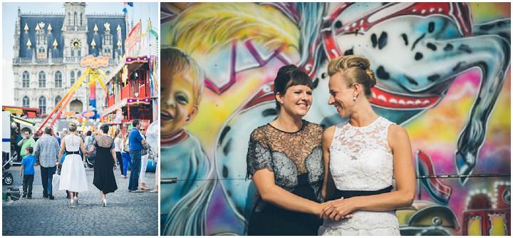 15 Same Sex Wedding in Belgium By Leentje Loves Light