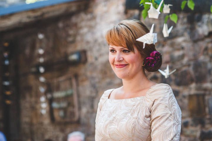 15 Urban Edinburgh Humanist Ceremony by Photos by Zoe