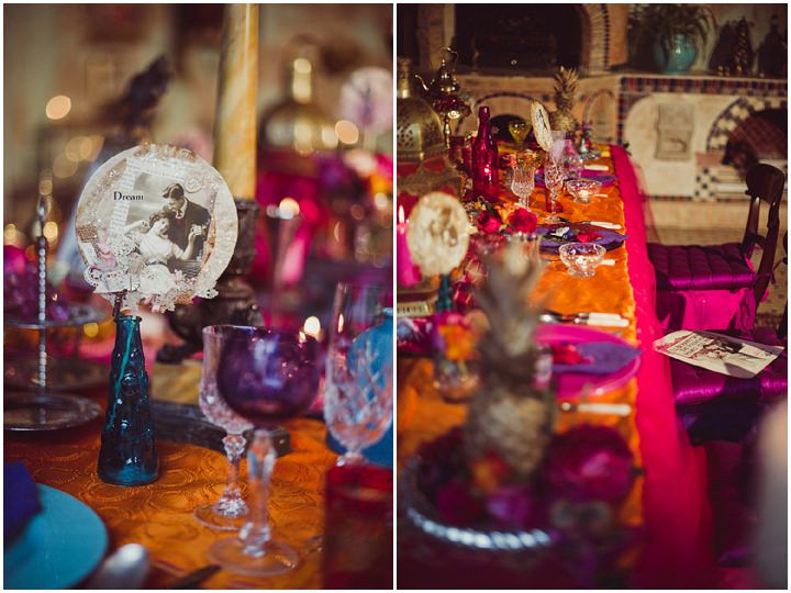 16  Casablanca a Styled Shoot