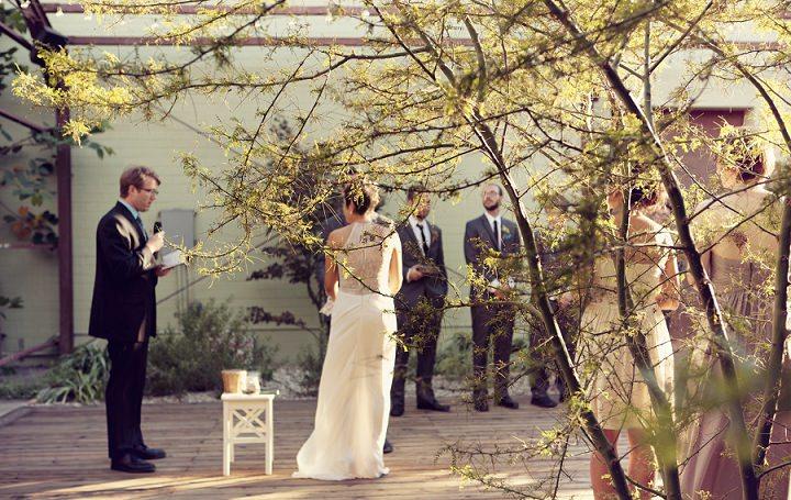 16 DIY California Wedding By Maggie Zulovic