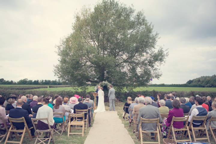 16 DIY Rustic Farm Wedding in Wiltshire by Belinda McCarthy