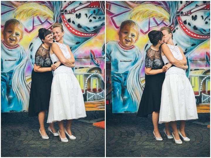 16 Same Sex Wedding in Belgium By Leentje Loves Light