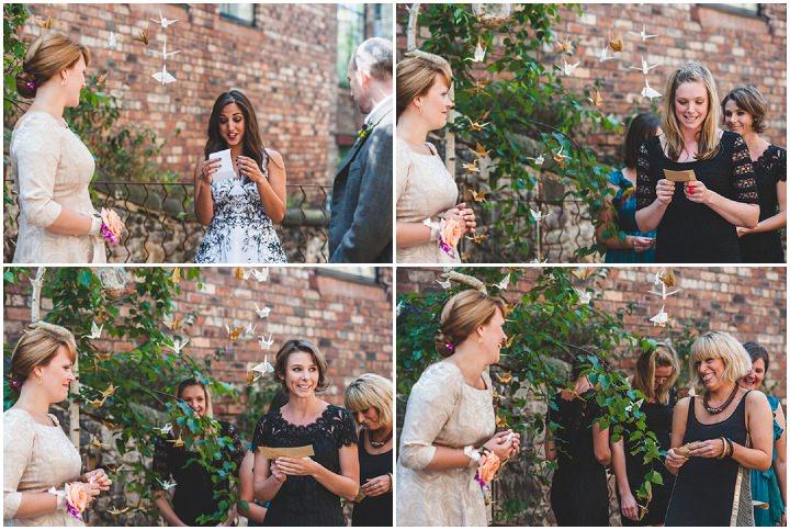 16 Urban Edinburgh Humanist Ceremony by Photos by Zoe