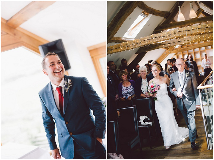 16 Weekend Long Snowdonia Wedding By Mike Plunkett