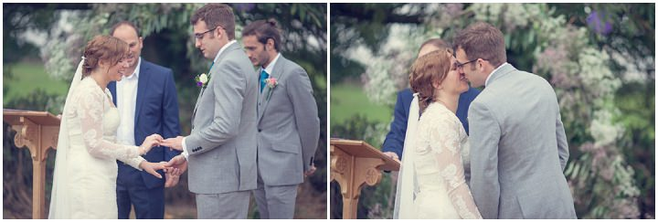 17 DIY Rustic Farm Wedding in Wiltshire by Belinda McCarthy