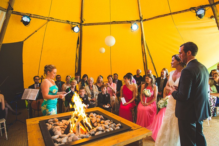 17 Festival Chic Wedding in Leeds By S6 Photography