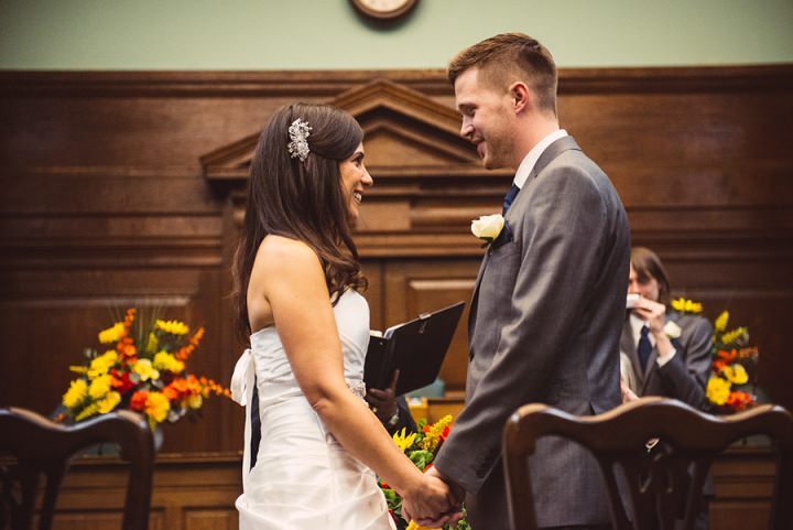 17 Handmade and Recycled Camden Wedding By Babb Photos