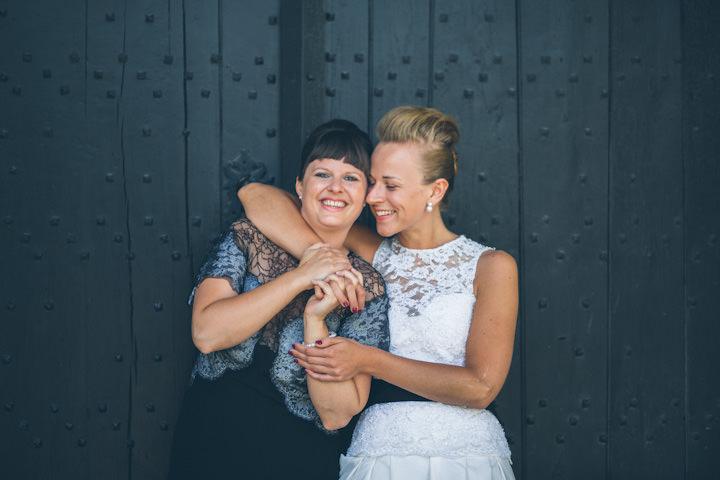 17 Same Sex Wedding in Belgium By Leentje Loves Light