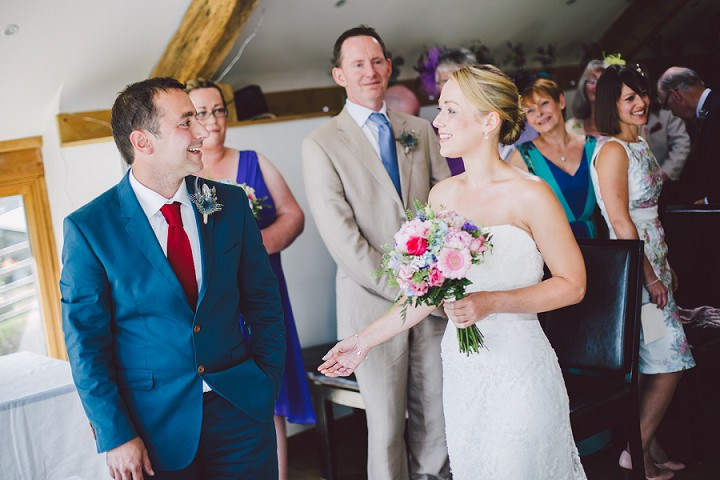 17 Weekend Long Snowdonia Wedding By Mike Plunkett