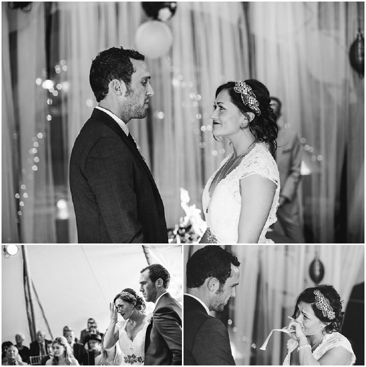 18 Festival Chic Wedding in Leeds By S6 Photography