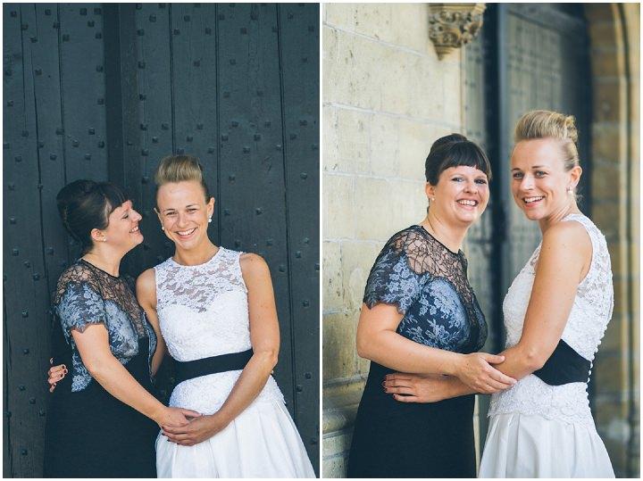 18 Same Sex Wedding in Belgium By Leentje Loves Light