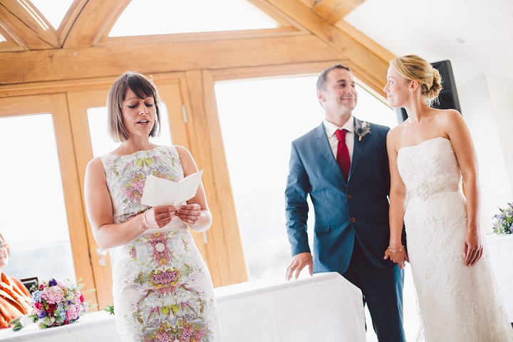 18 Weekend Long Snowdonia Wedding By Mike Plunkett