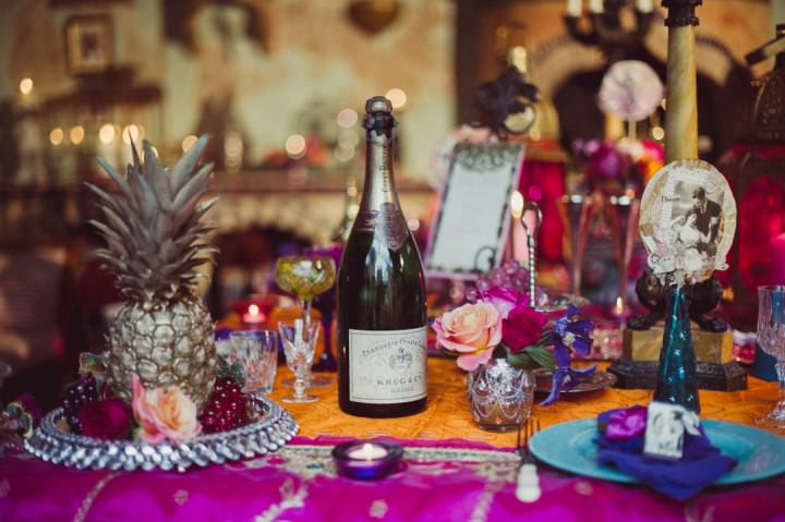 19  Casablanca a Styled Shoot