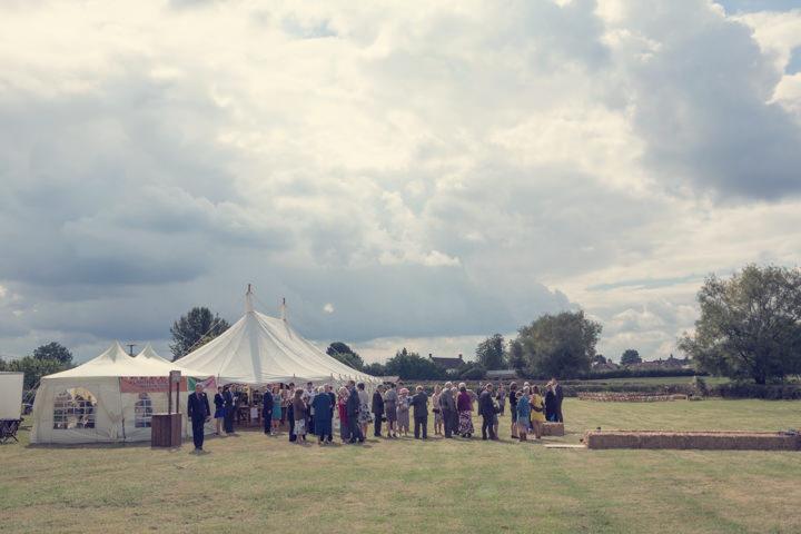 19 DIY Rustic Farm Wedding in Wiltshire by Belinda McCarthy